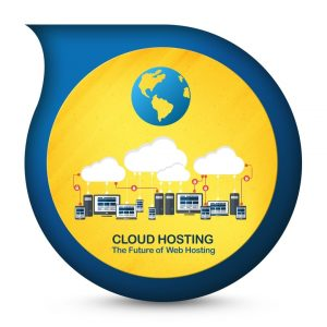 CLOUD HOSTING - The Future of Web Hosting