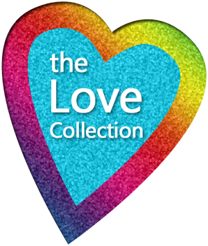 The Love Collection by Glenn Elsden